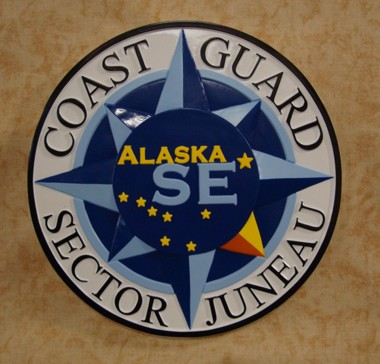 Coast Guard Sector Juneau