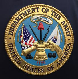 Department of Army Seal