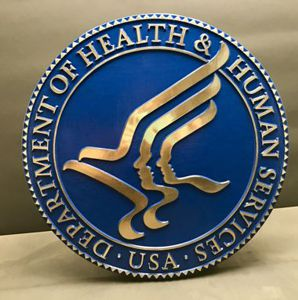 DHHS Full Color Seal