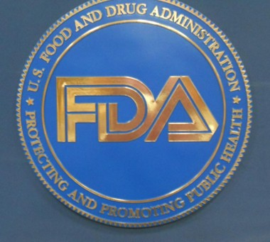 Food and Drug Administration Wall Seal ...