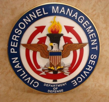 DOD_Civilian Personnel Management Services