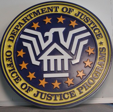 Department of Justice / Office of Justice Programs