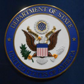 Department of State_United States of America