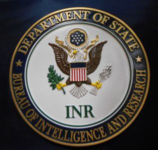 Department of State_INR