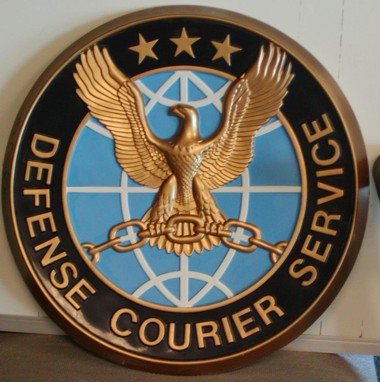 Defense Courier Service