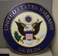 Embassy of United States of America | Dublin
