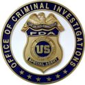 Office of Criminal Investigations