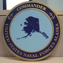 Commander, Naval Forces Alaska