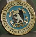 U.S. Coast Guard 17th District